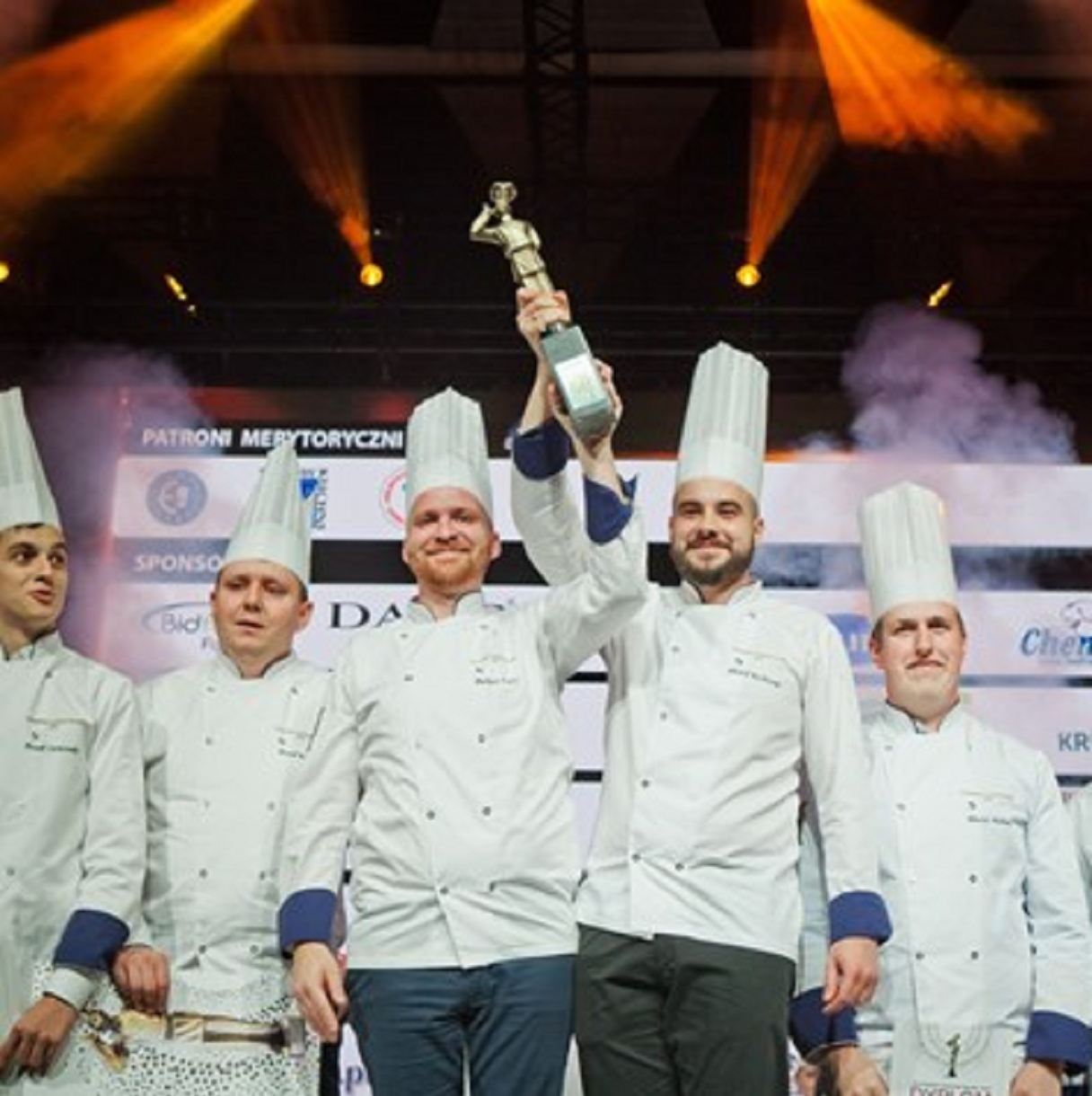 Wywiad ze zwycięzcami Kulinarnego Pucharu Polski 2019