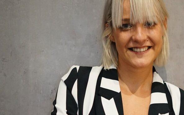 Kinga Rylska: Zmora szefa kuchni – wegetarianin w restauracji