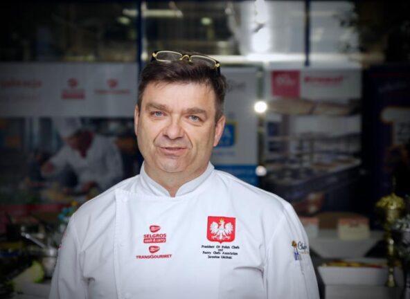 Jarosław Uściński: Zero waste w kuchni – czy to możliwe?