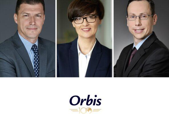 Orbis - powołanie członków zarządu nowej kadencji