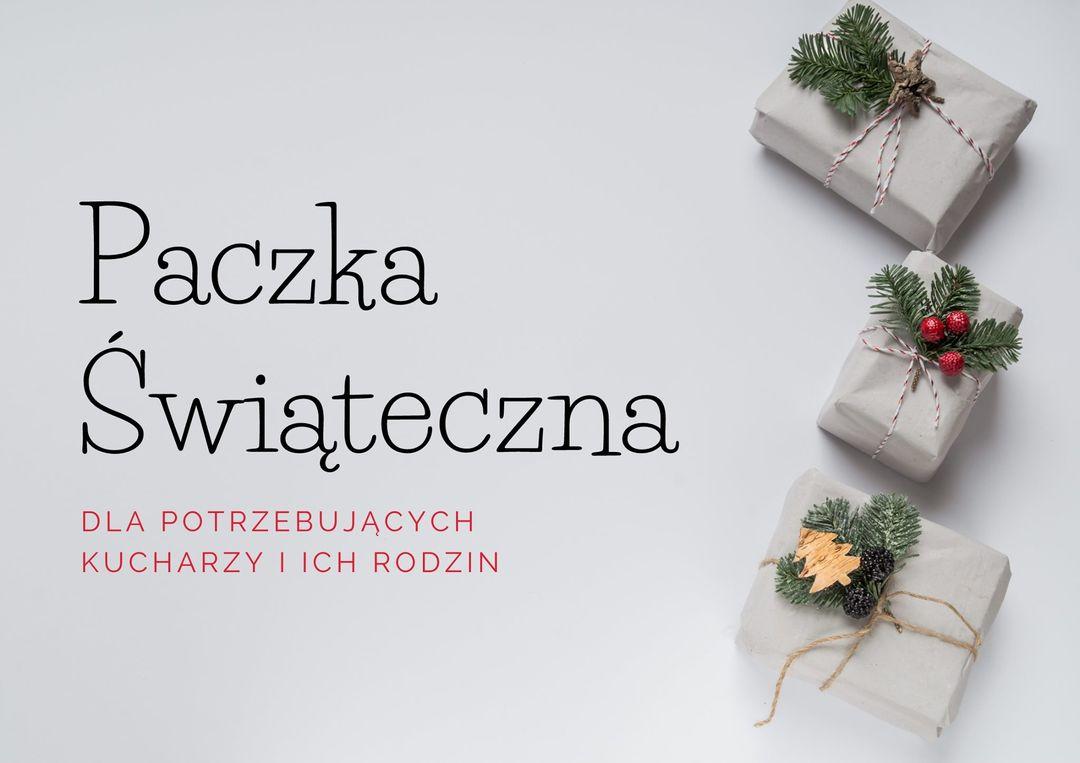 Stowarzyszenie Kucharzy Polskich wspiera najbardziej potrzebujących kucharzy