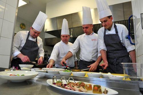 Polscy kucharze przygotują wigilię dla papieża