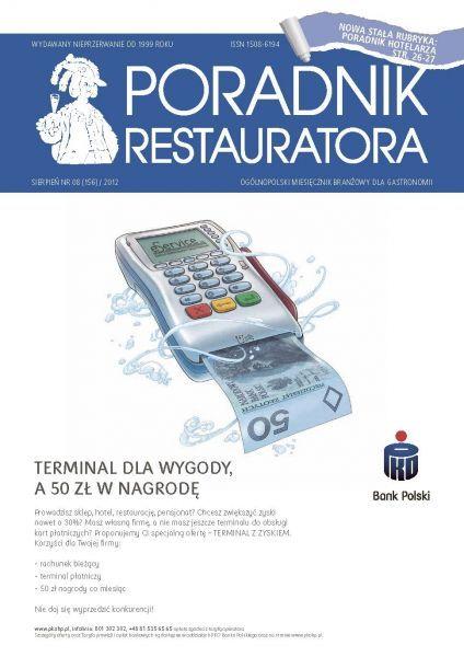 e-wydanie Poradnika Restauratora – zapraszamy