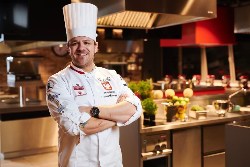 Sebastian Krauzowicz: Jak najwięcej restauracji powinno zostać otwartych, bo musimy jakoś przetrwać