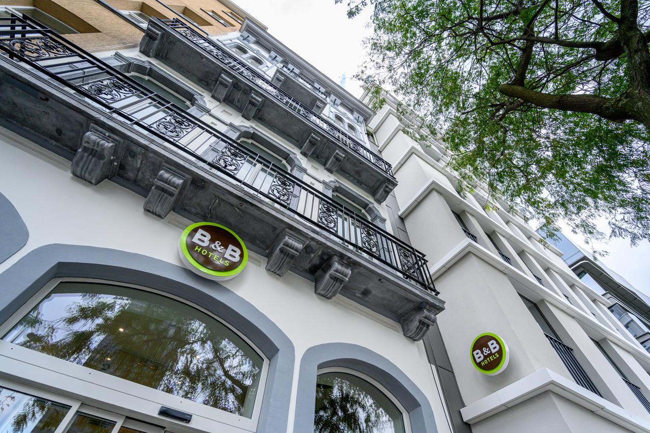 Grupa B&B Hotels kontynuuje międzynarodową ekspansję