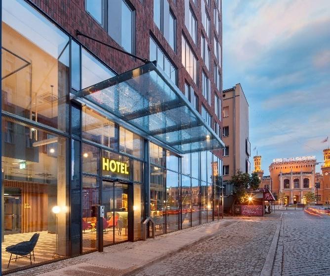 Dobry Hotel zakończył współpracę z Best Western Premier Hotel City Center