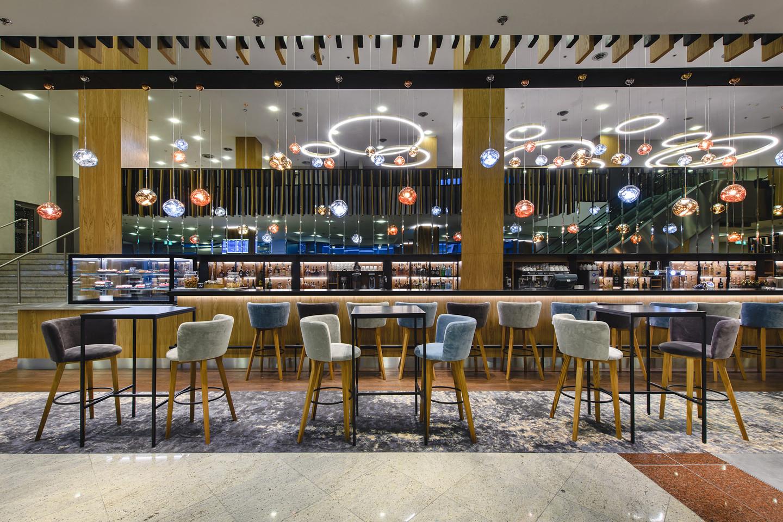 Zakończył się remont hotelu Courtyard by Marriott
