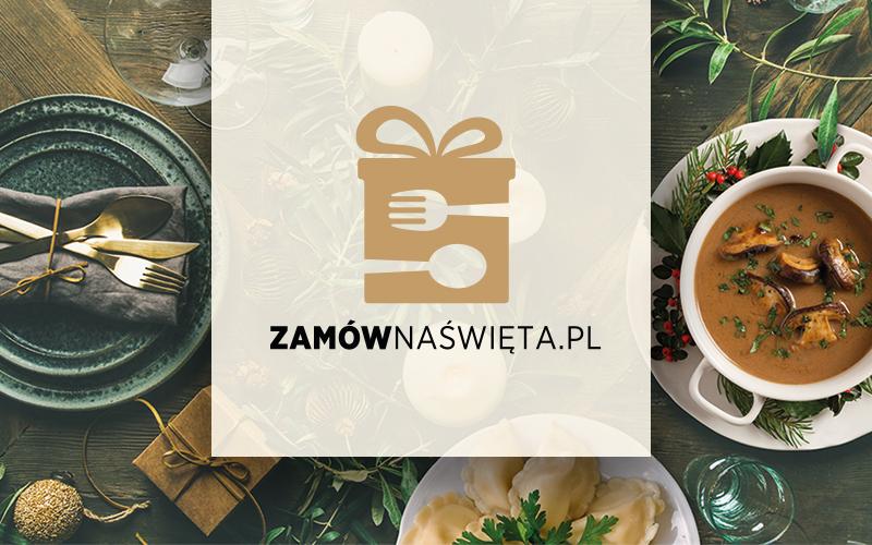 Zamównaświęta.pl – akcja wspierająca gastronomię
