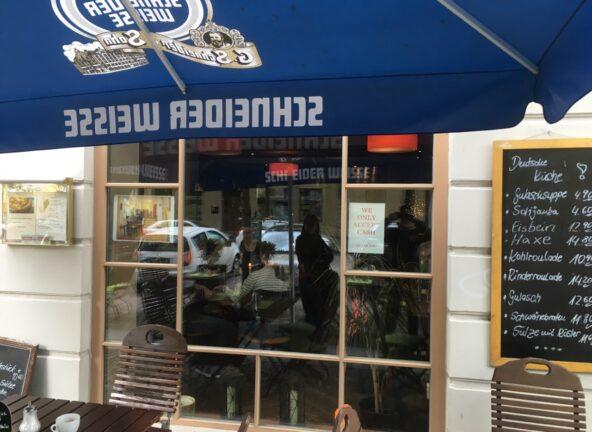 Edyta Duchnowska: Brak możliwości płacenia kartą w restauracji – czy to legalne?