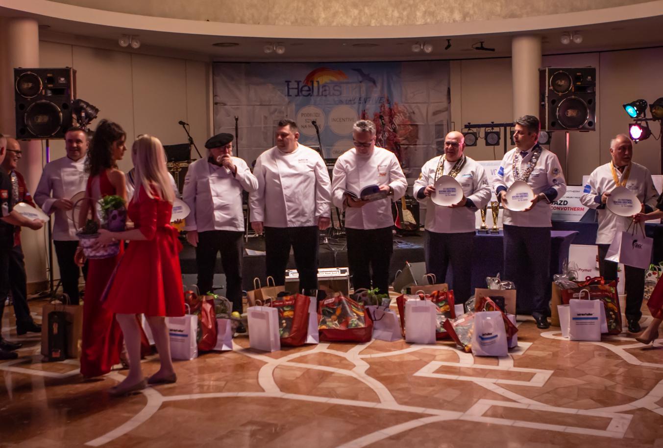 Festiwal Kuchni Greckiej za nami