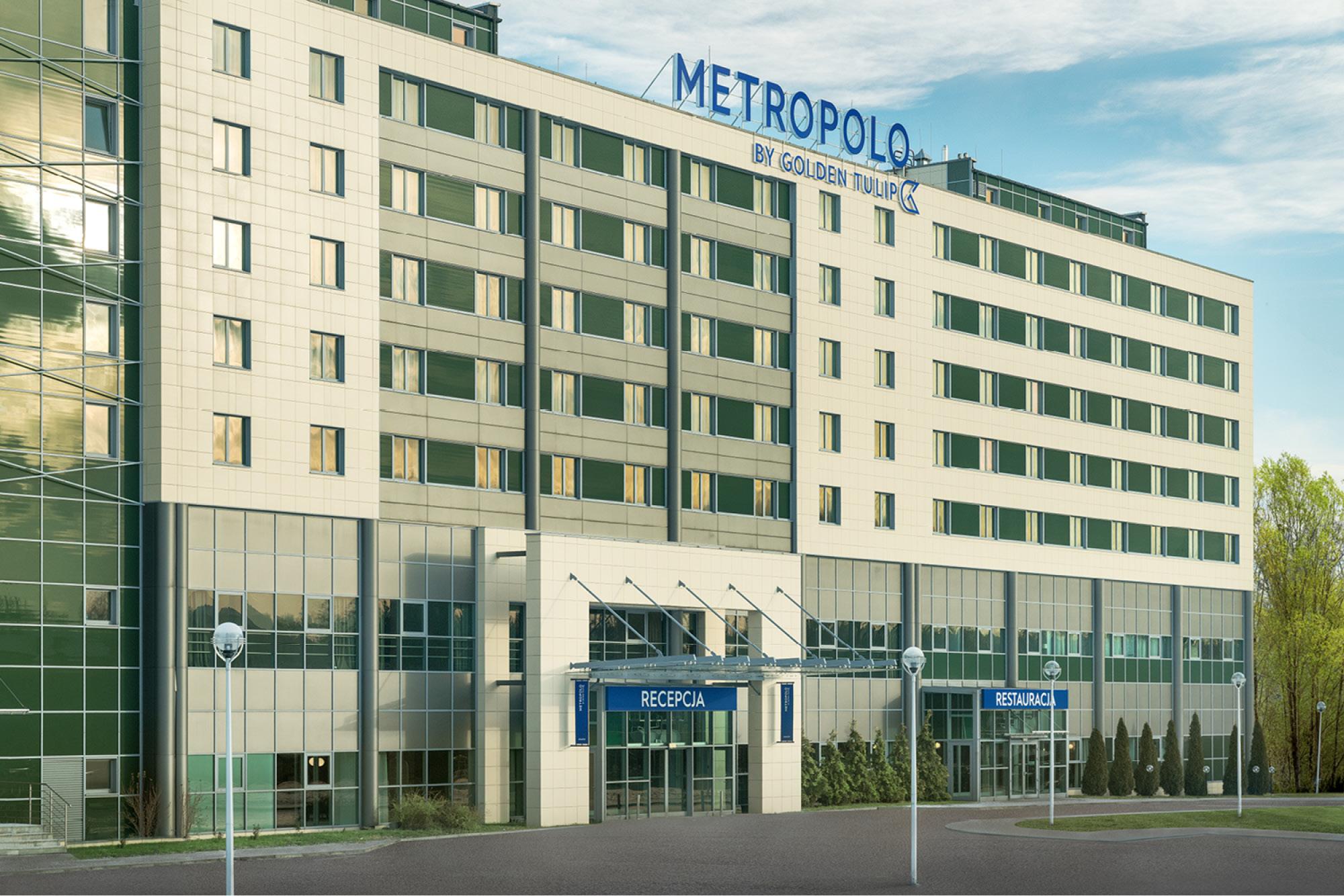 Studio Online w krakowskim hotelu Metropolo by Golden Tulip