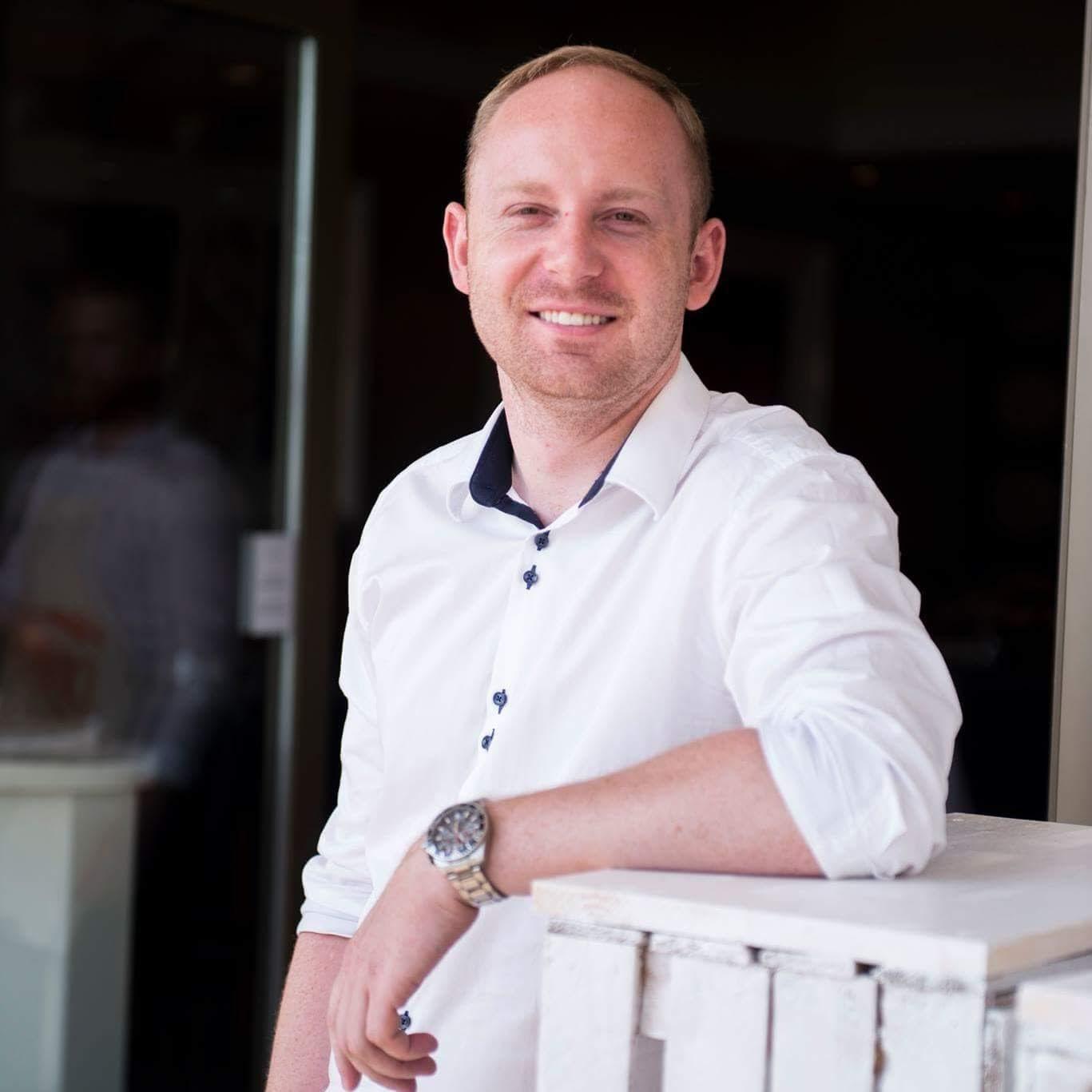 Michał Keński: Uruchomienie cateringu dietetycznego to szansa na uratowanie restauracji