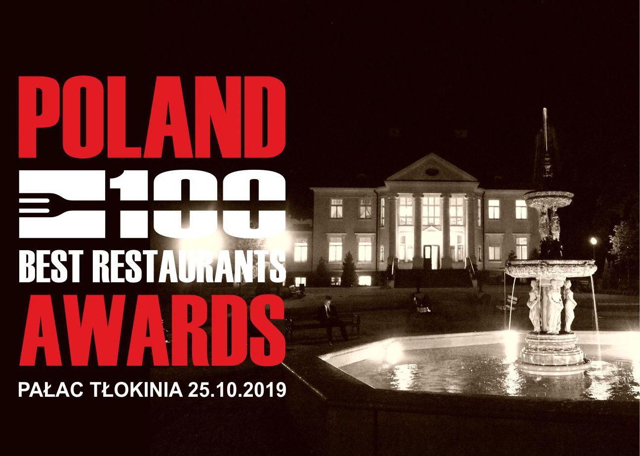 Poland 100 Best Restaurants 2020