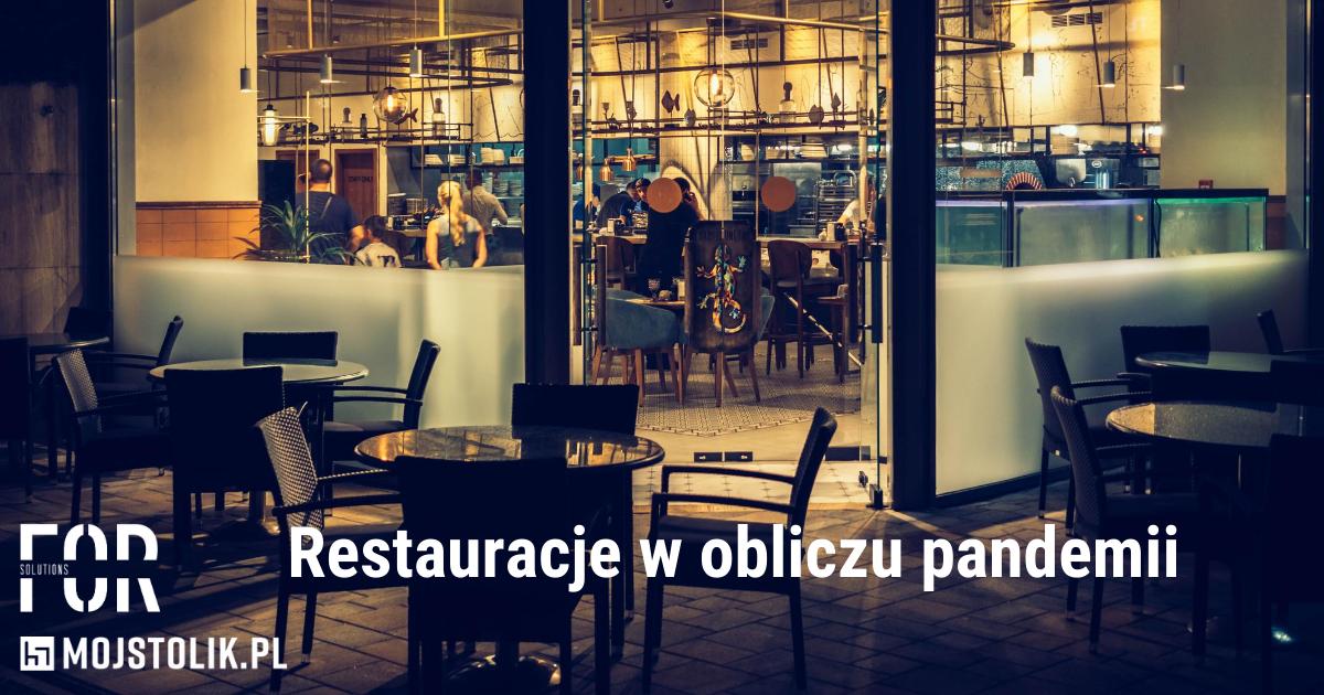 dr Magdalena Tomaszewska-Bolałek: Rynek gastronomiczny i turystyka kulinarna w obliczu pandemii
