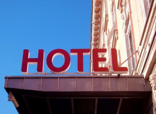 Przez lockdown hotele mają kłopoty z utrzymaniem płynności finansowej