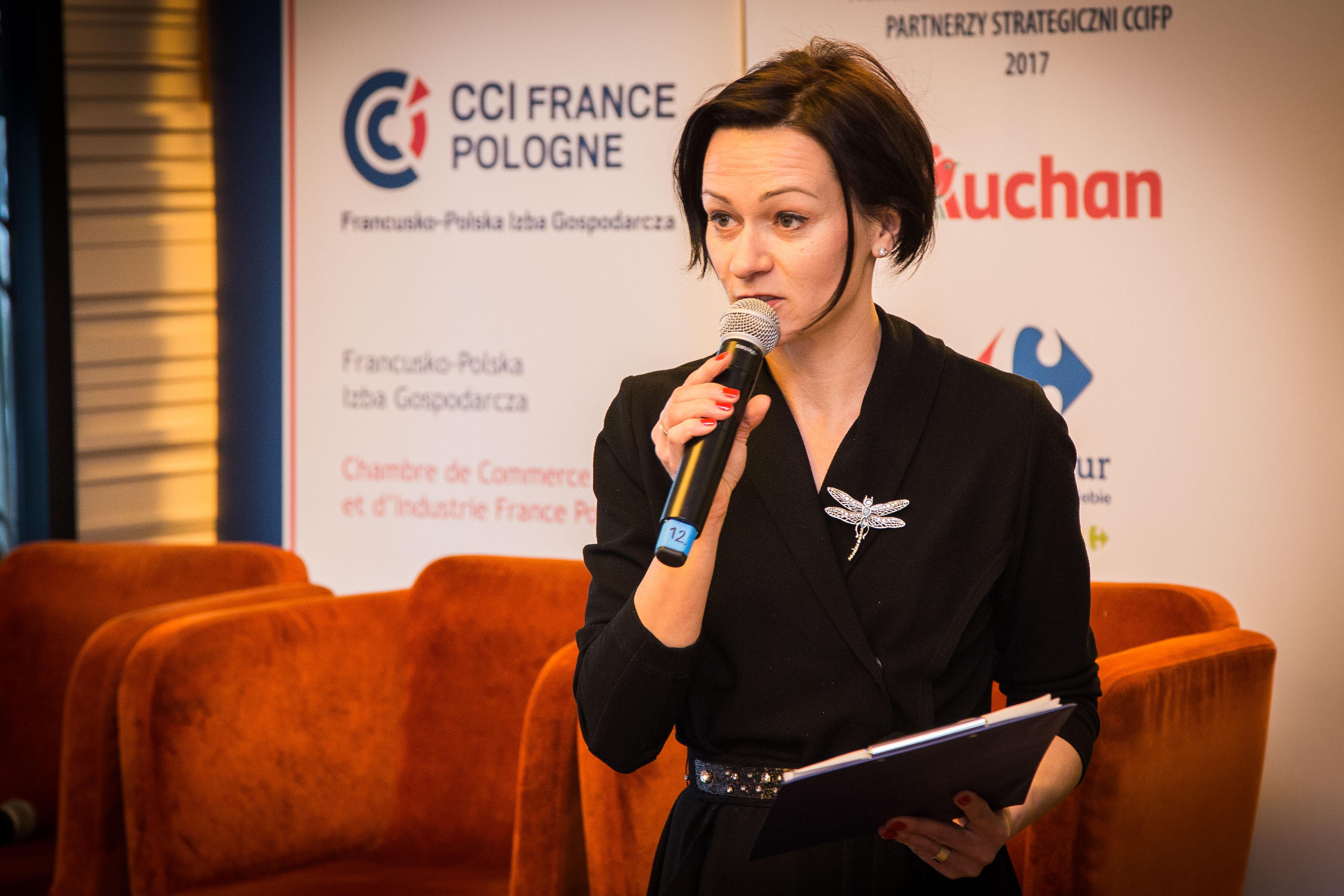 Trzy gwiazdki Michelin na Gali Francusko-Polskiej Izby Gospodarczej