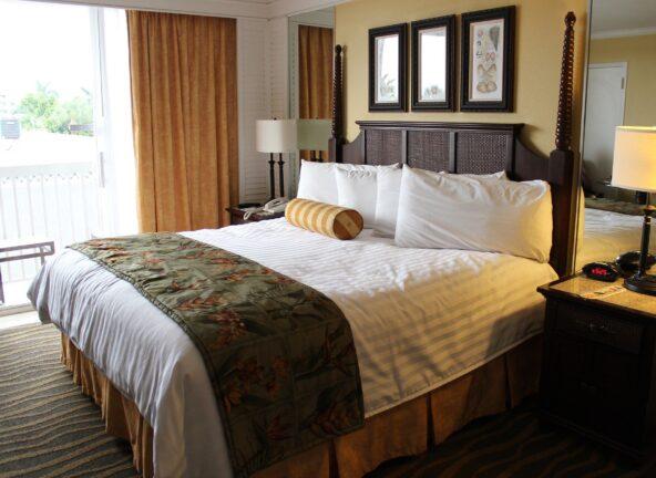 Branża hotelarska zaniepokojona wzrostem kosztów i brakiem pracowników