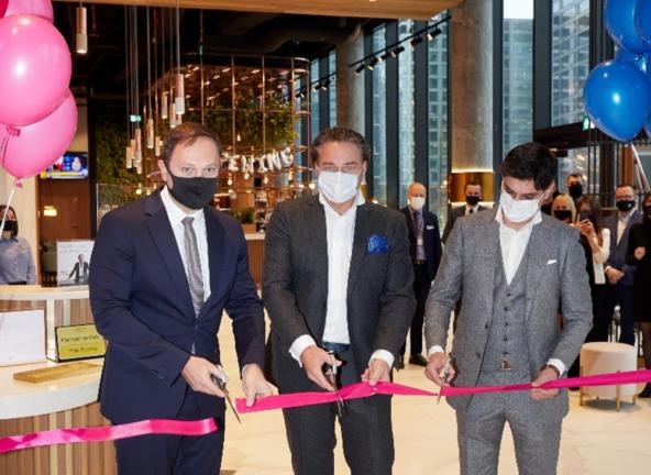 IHG Hotels & Resorts otwiera dwa nowe hotele w Warszawie