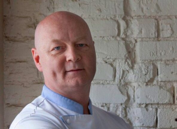 Jarek Walczyk: Jak zachęcić gości restauracji do zamawiania ryb?
