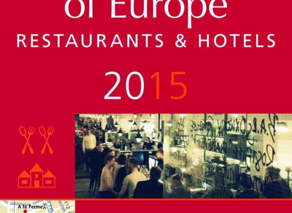 Najlepsze hotele w Polsce według inspektorów Michelin