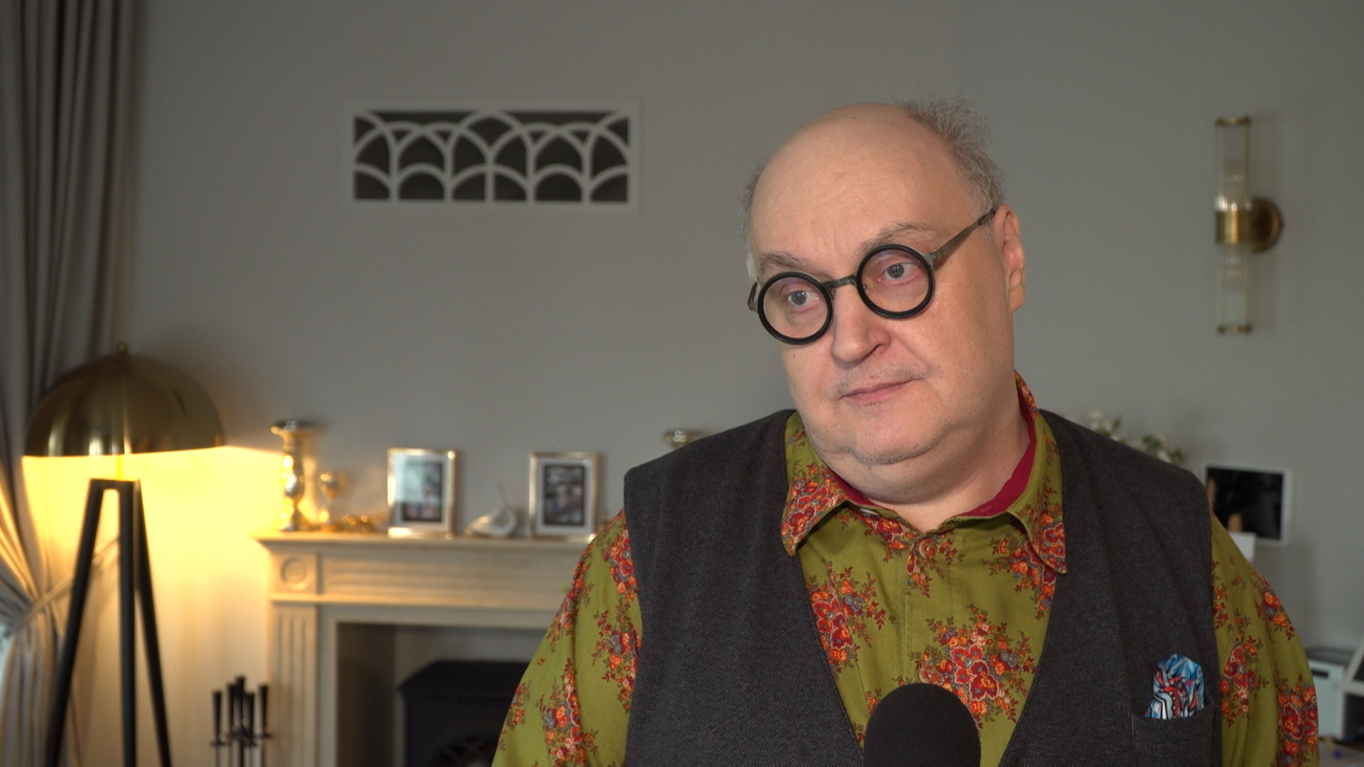 Maciej Nowak: W dobie pandemii zostało znacznie ograniczone menu
