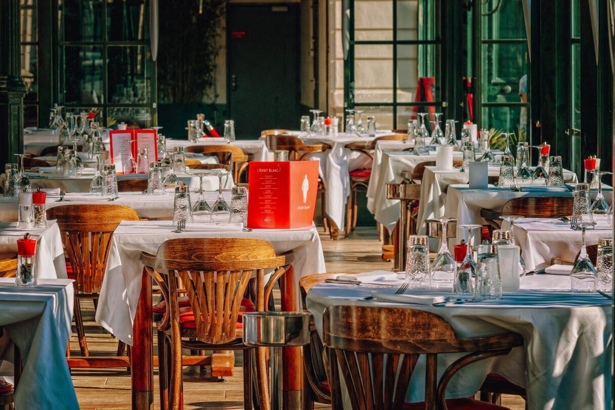 W Bułgarii restauracje ponownie otwarte