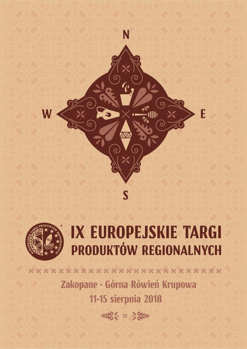 9. Europejskie Targi Produktów Regionalnych już niebawem