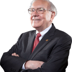 Warren<br>Buffett
