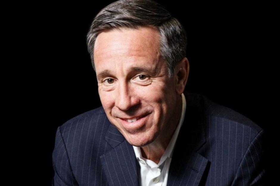 Zmarł Arne M. Sorenson, prezes i dyrektor generalny Marriott International