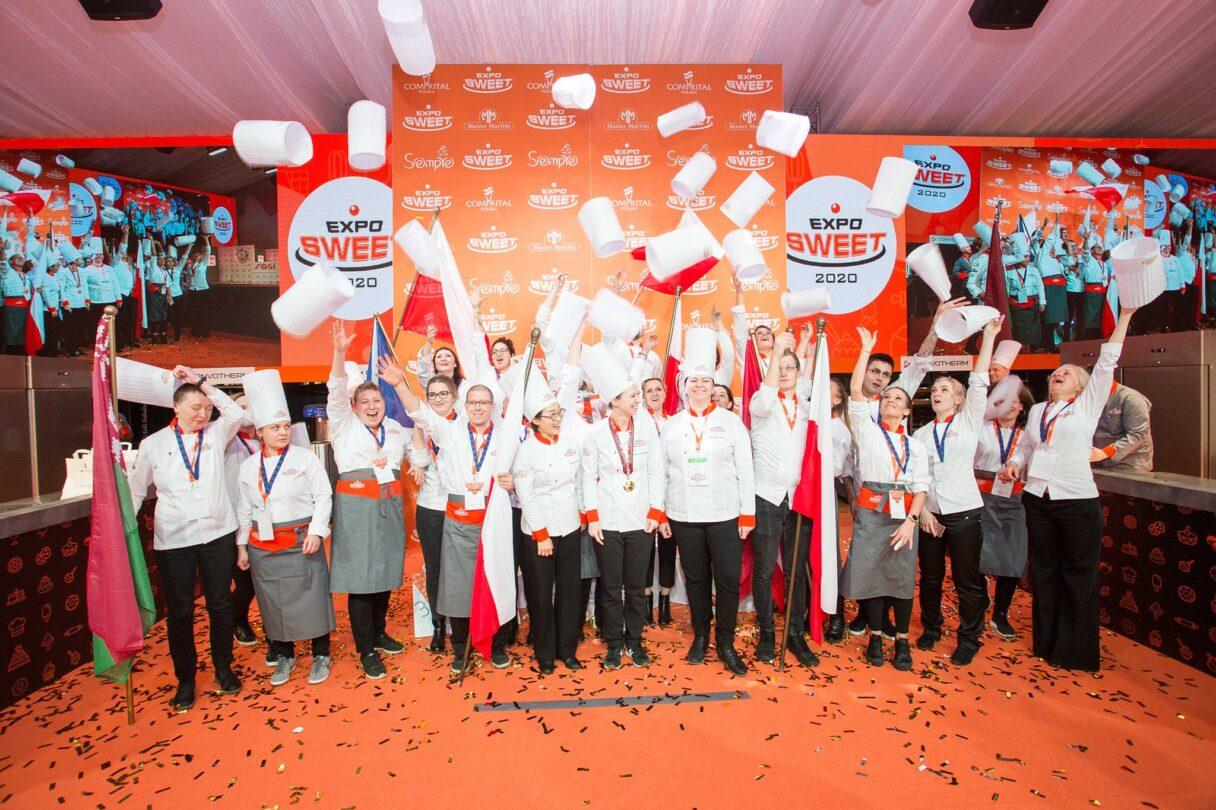 Mistrzostwa Polski w Dekoracji Tortów