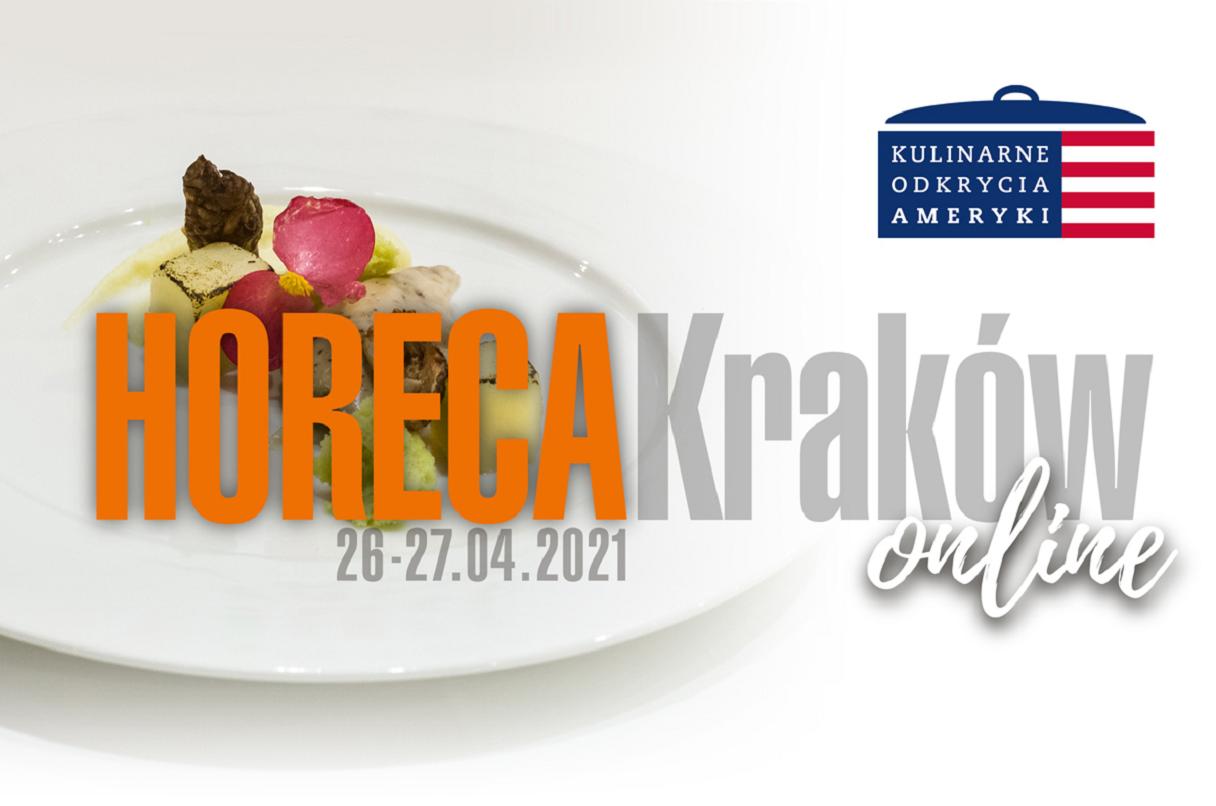 HoReCa Kraków – Kulinarne Odkrycia Ameryki