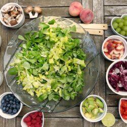 Rynek cateringu dietetycznego rośnie z miesiąca na miesiąc - analiza danych