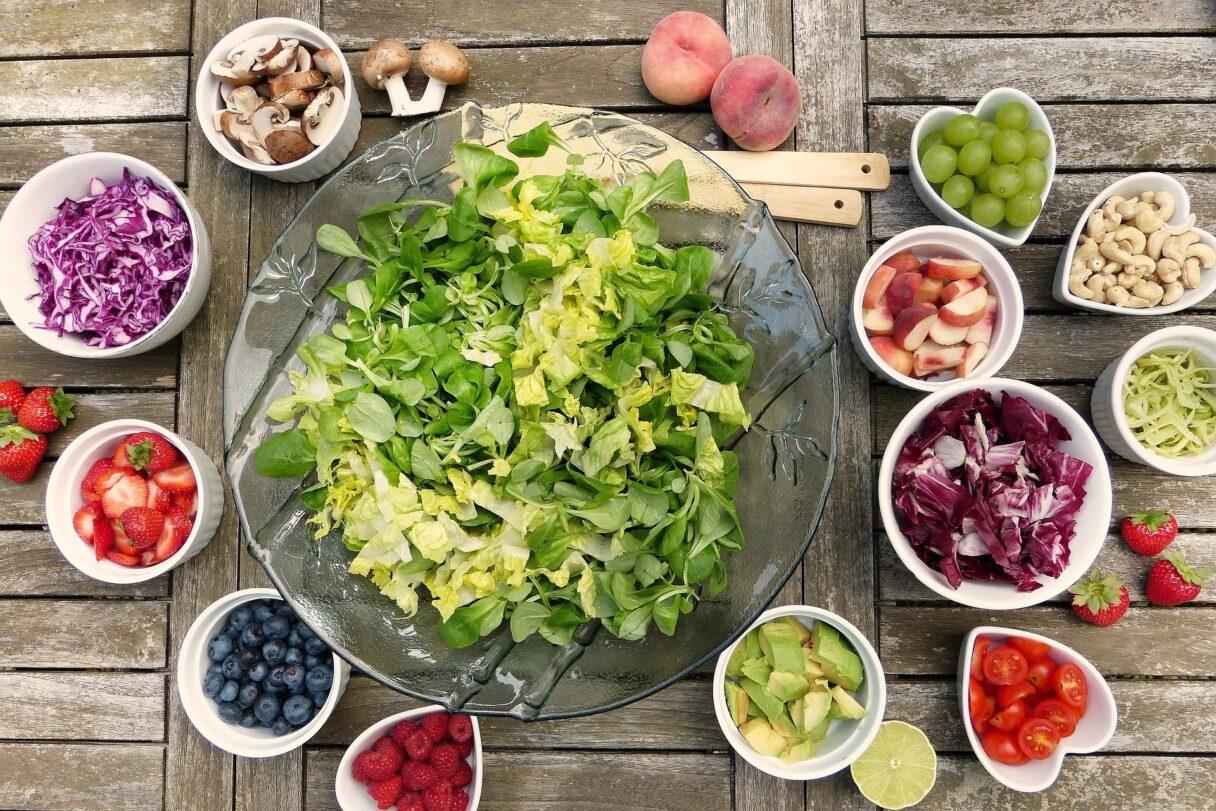 Rynek cateringu dietetycznego rośnie z miesiąca na miesiąc – analiza danych