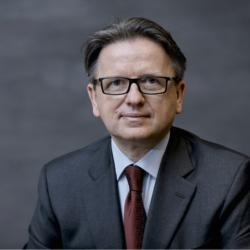 Ireneusz Węgłowski na czele Rady POT