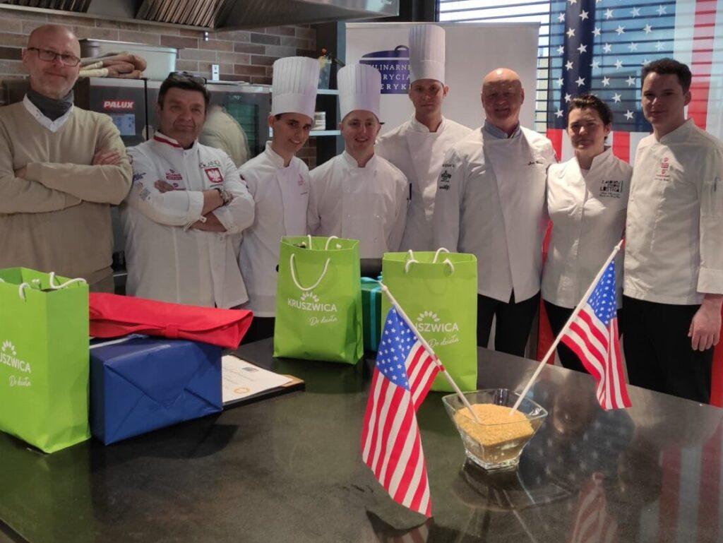 Kulinarne Odkrycia Ameryki 2021 za nami