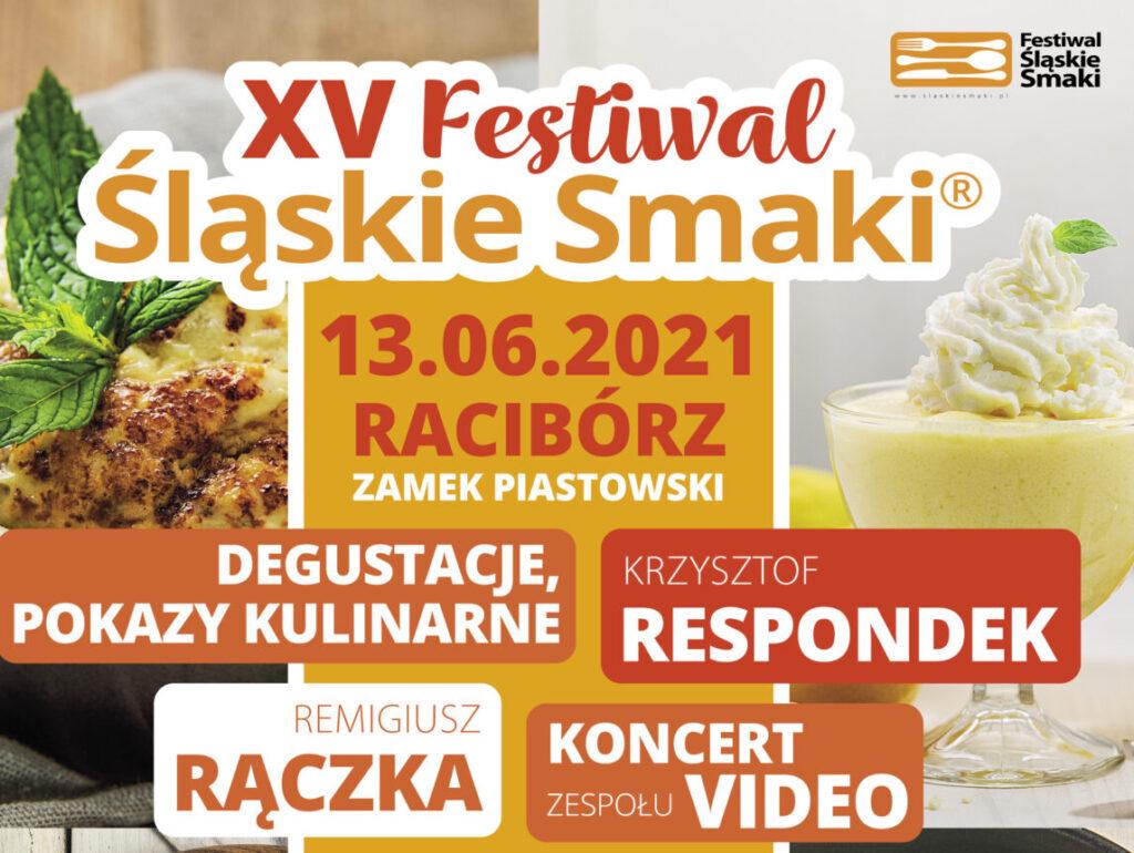 XV Festiwal Śląskie Smaki