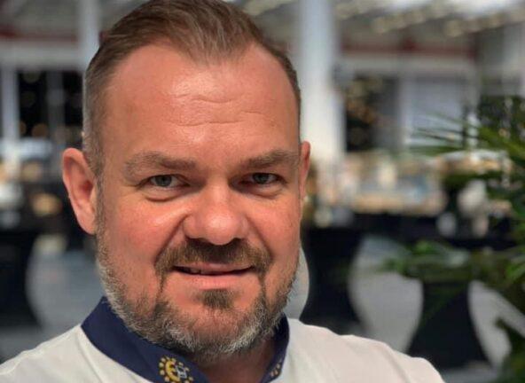 Jakub Wolski: Street food - fantazyjna kuchnia robiona przez pasjonatów