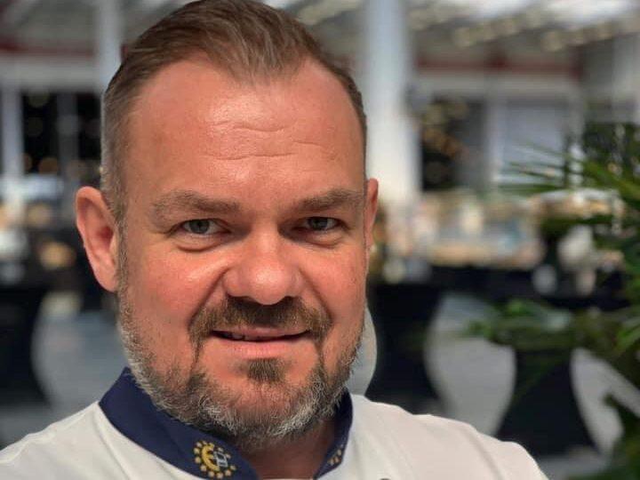 Jakub Wolski: Street food – fantazyjna kuchnia robiona przez pasjonatów