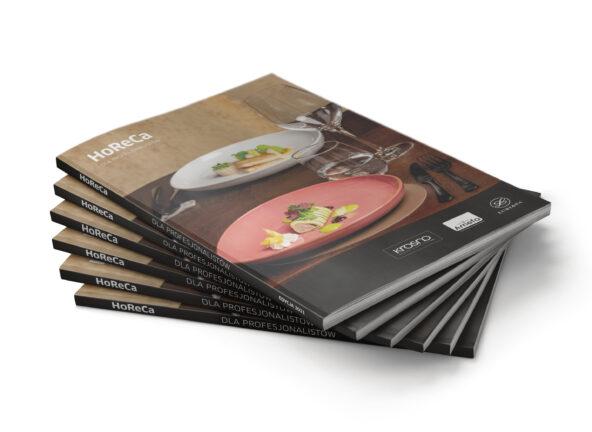 Katalog Lubiana dla profesjonalistów powraca - HoReCa 2021