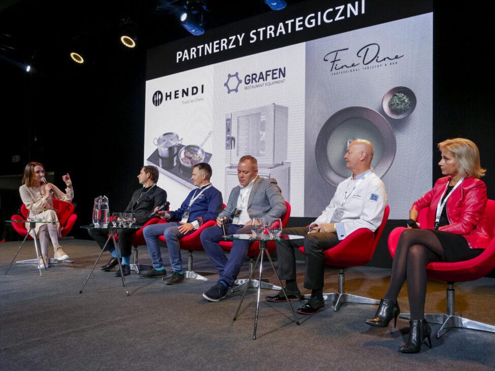 Kongres Szefów Kuchni 2021 w październiku