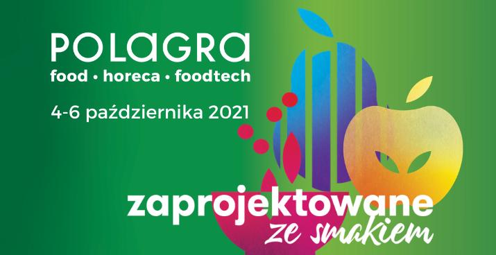 Polagra 2021 w październiku