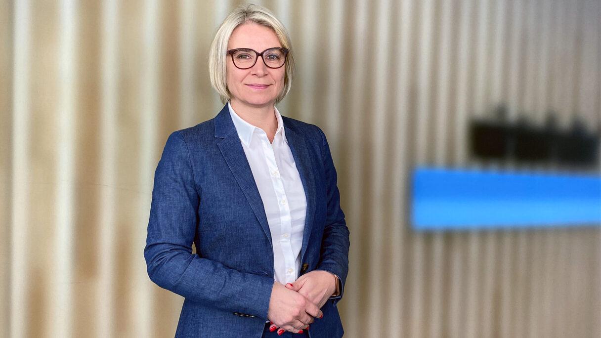 Joanna Sobczyk: Najwyższa jakość sprzętu i systematyczny, zrównoważony rozwój receptą na życie po pandemii