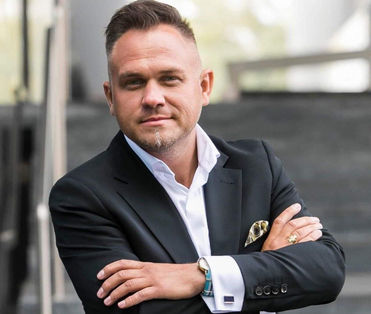 Krzysztof Malinowski: Zarządzanie hotelem w czasie Covid-19