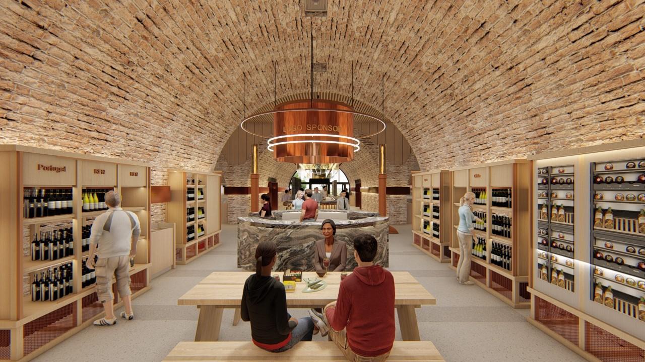 Food Hall Browary – nowy koncept rodziny Likus