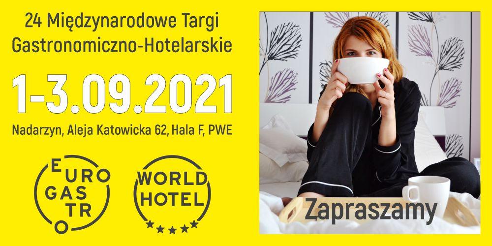 5R dla gastronomii – Targi EuroGastro 2021