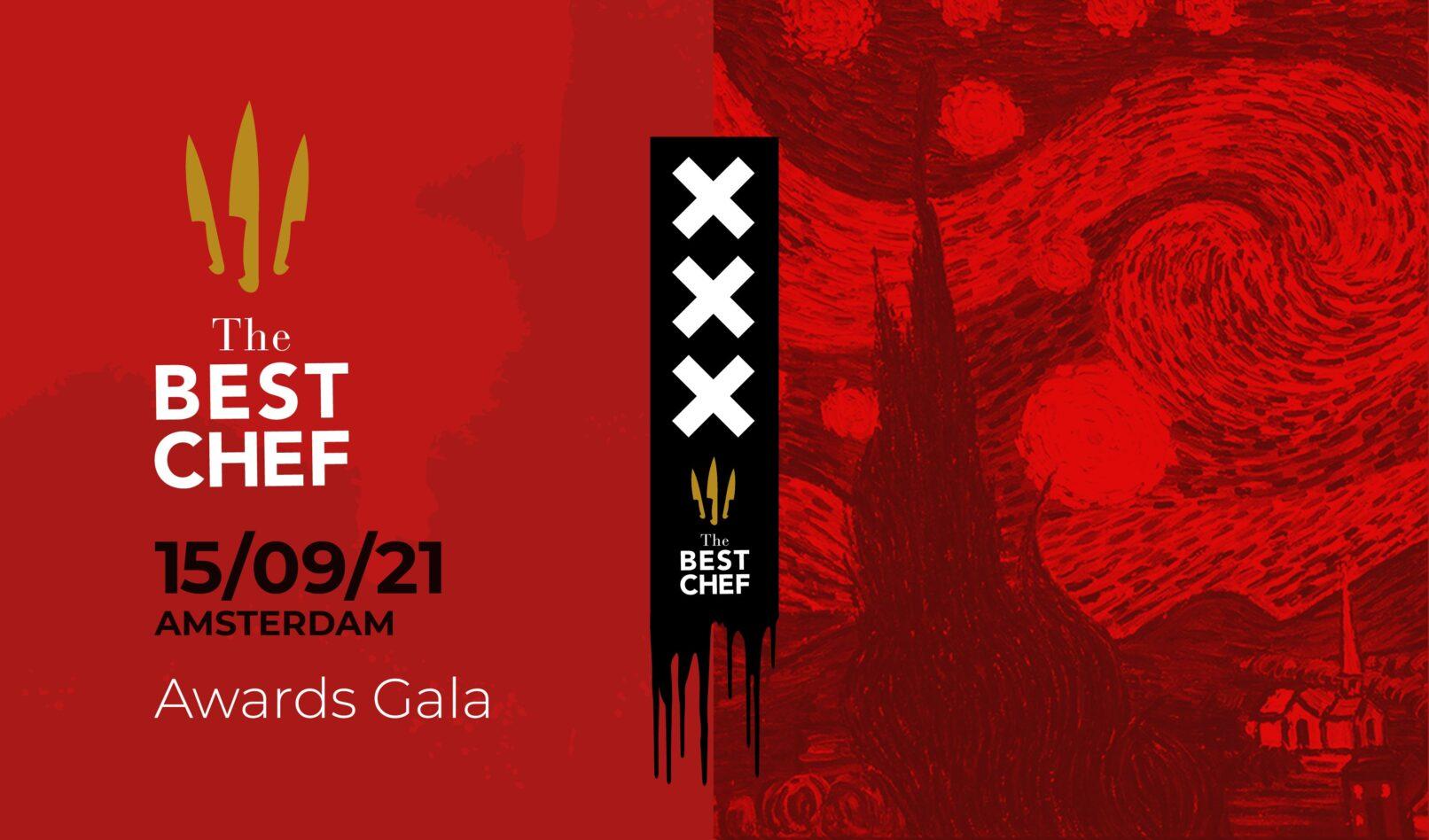 Przemysław Klima i Jan Sobecki na liście The Best Chef Awards 2021