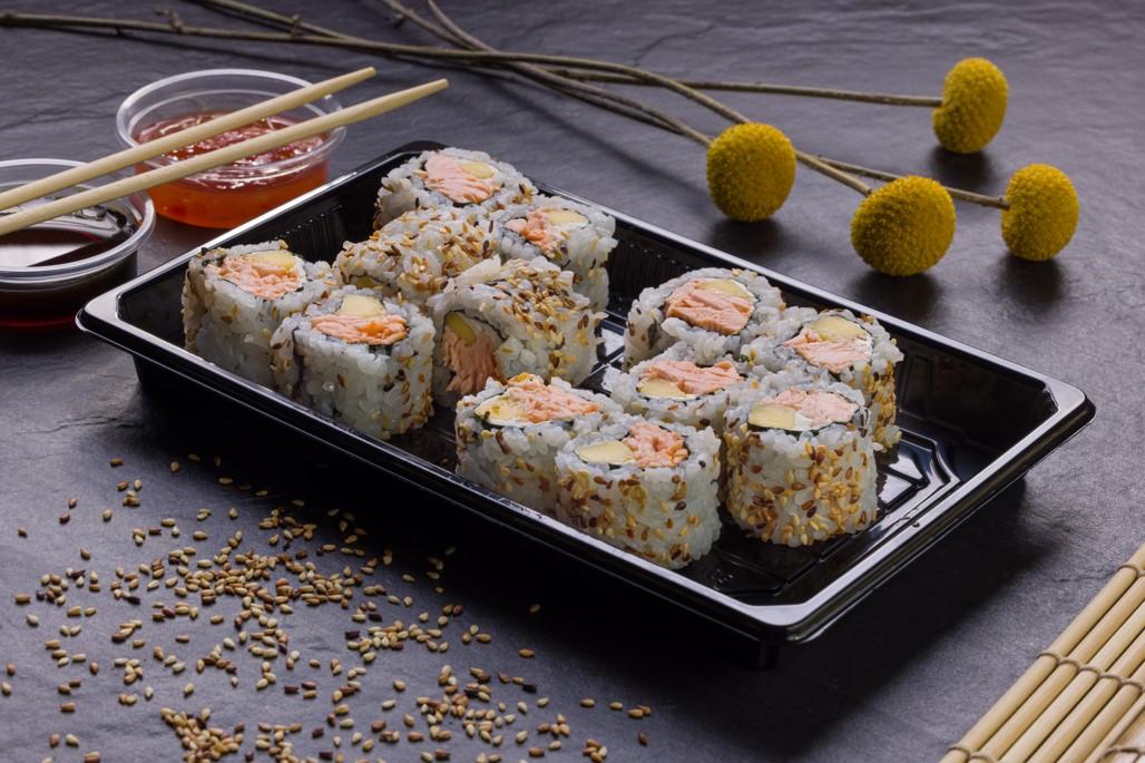 Jaki jest sekret udanego sushi?