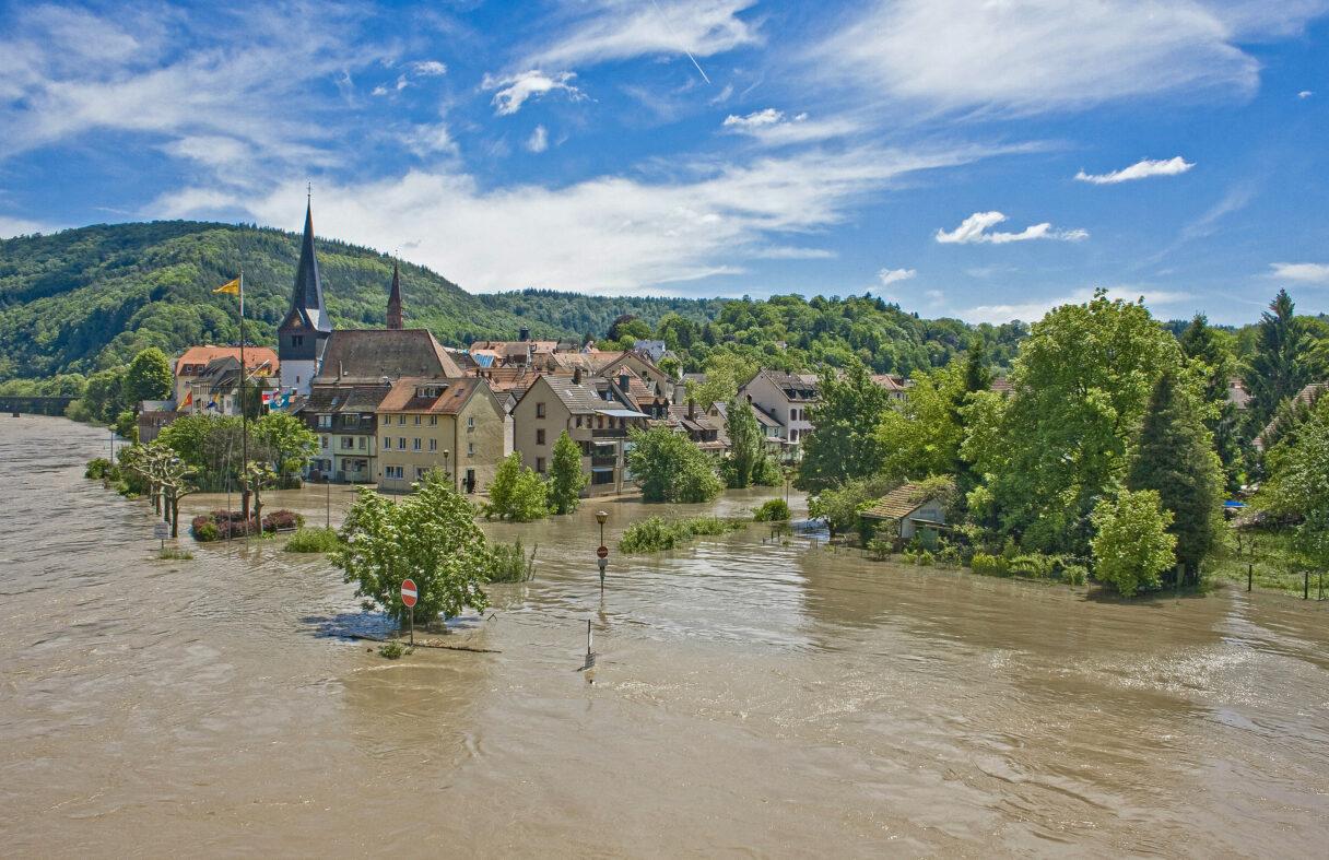 """Apel redakcji """"Poradnika Restauratora"""" o pomoc dla poszkodowanych przez powodzie w Niemczech"""
