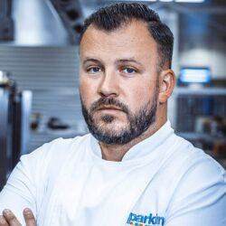 Roman Pawlik szefem kuchni w Radisson Blu Hotel Kraków