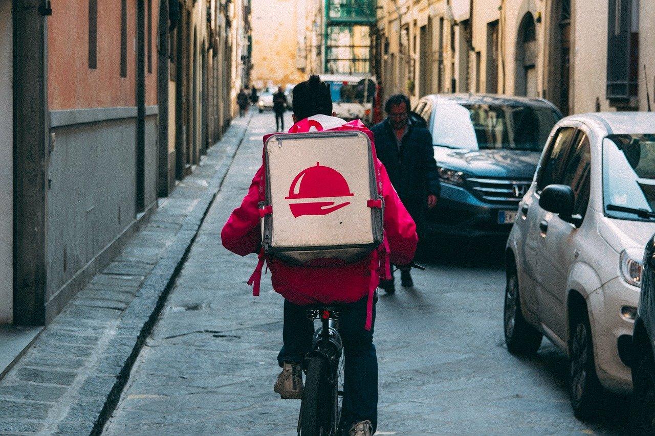 Glovo Prime – abonament na dostawy zakupów i jedzenia